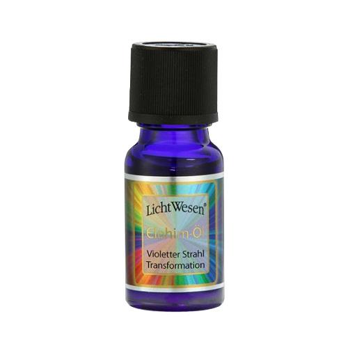 エロヒムの紫の光 No.61 エッセンスオイル 《リヒトウェーゼン》 10ml